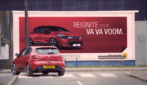 Test drive del nuevo Renault Clio