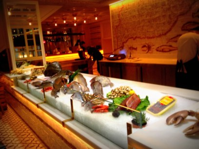 Restaurante el nacional barcelona nuevo restaurante de - Restaurante en paseo de gracia ...