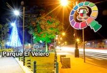 Parque El Velero