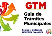 Guía de Trámites Municipales