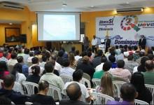 Informativo #15 Jorge Dominguez Alcalde #AhoraSí