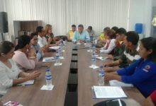 Autoridades locales buscan activar Consejo de Seguridad Ciudadana