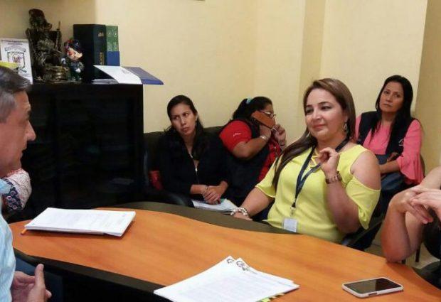 Alcalde Jorge Domínguez anuncia la construcción de un CIBV emblemático para la ciudad