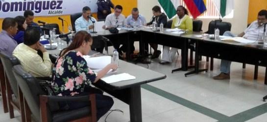 Convocatoria a Sesión Ordinaria de Concejo 30 de Noviembre 2017