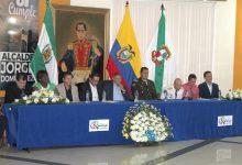 Alcalde de Quevedo presentó su Rendición de Cuentas 2017