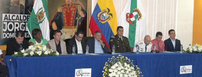 Alcalde Jorge Domínguez cumple con Rendición de Cuentas