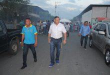 Sector Las Mercedes ya cuenta con alcantarillado pluvial y  asfaltado de calles