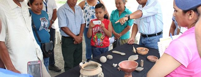 La historia de Quevedo y de nuestra cultura se expone en cada parroquia