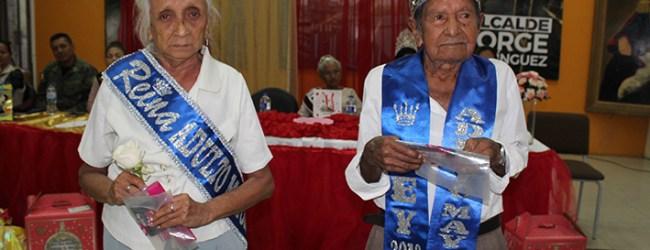 Hoy se celebró el Día Internacional del Adulto Mayor