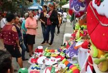 Feria de emprendimiento, una oportunidad para generar ingresos económicos