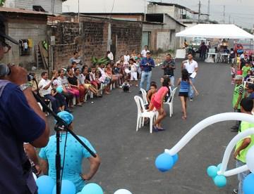 Programas culturales y tradicionales se cumplieron en San Camilo