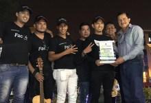 Se cumplió Festival de la Canción Inédita; desde el lunes iniciarán paradas culturales y juegos tradicionales