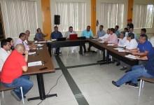 Representantes de QUEVIAL y transportistas socializaron Proyecto de Ordenanza Municipal