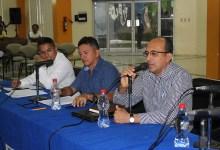 Concejo Municipal completa el número de sus integrantes