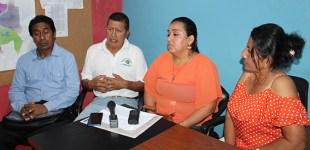 Comisarios municipales iniciaron sus labores con miras a mejorar el desorden y la imagen de la ciudad