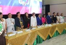 Sesión Inaugural de Concejo