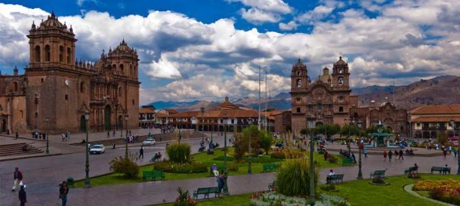 Que voir à Cuzco