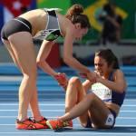 \صور أزهلت العالم من أولمبياد ريو دي جانيرو 2016\