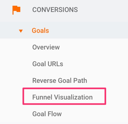 Top Conversion Paths Analytics 1