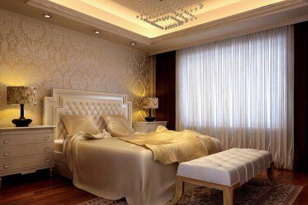 beautiful wallpaper designs for bedroom quiet corner