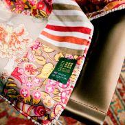 Detail-The Original Summery Quilt