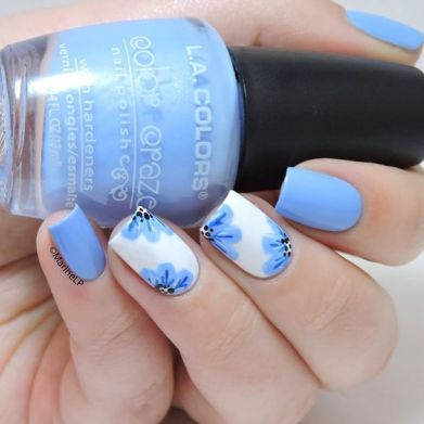 nail design color