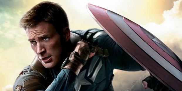 Image result for Chris Evans role of capten america