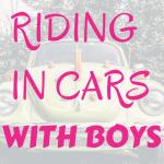 Riding in Cars Thumbnail
