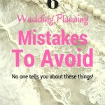 If Shingles Didn't Kill Me, Wedding Planning Might…