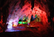 Chifley Cave - Jenolan Caves
