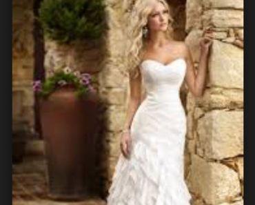 What Wedding Dress Should You Wear Quiz 93