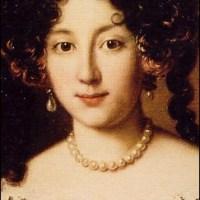 Elle a pécho (le cœur) du Roi. Marie Mancini et Louis XIV.