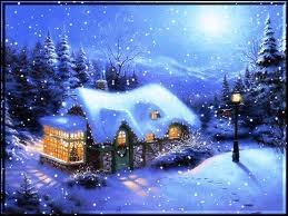 Qui chantait J'ai connu des Noëls à l'écart de la ville où l'on portait joyeux des torches, c'était avant l'avion, avant l'automobile (Noël d'autrefois) ?