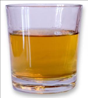 Vous voulez un whisky ? - Non, juste un doigt - Vous voulez pas un whisky d'abord ?