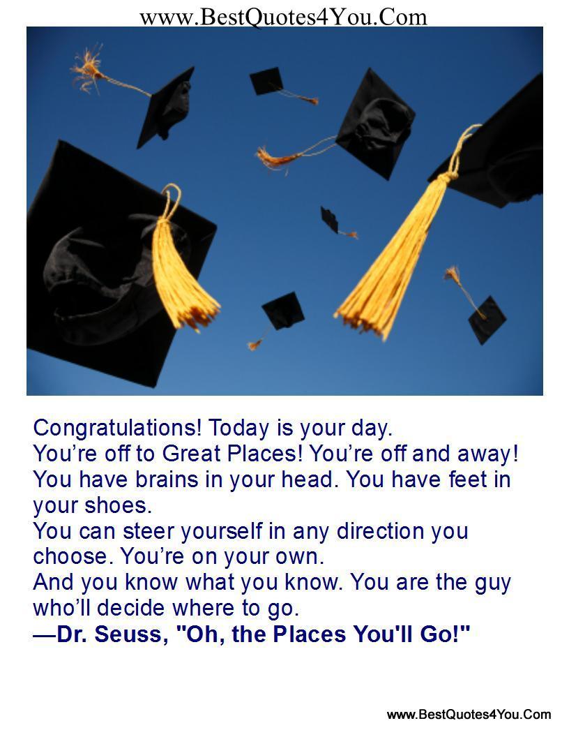 Fullsize Of College Graduation Quotes