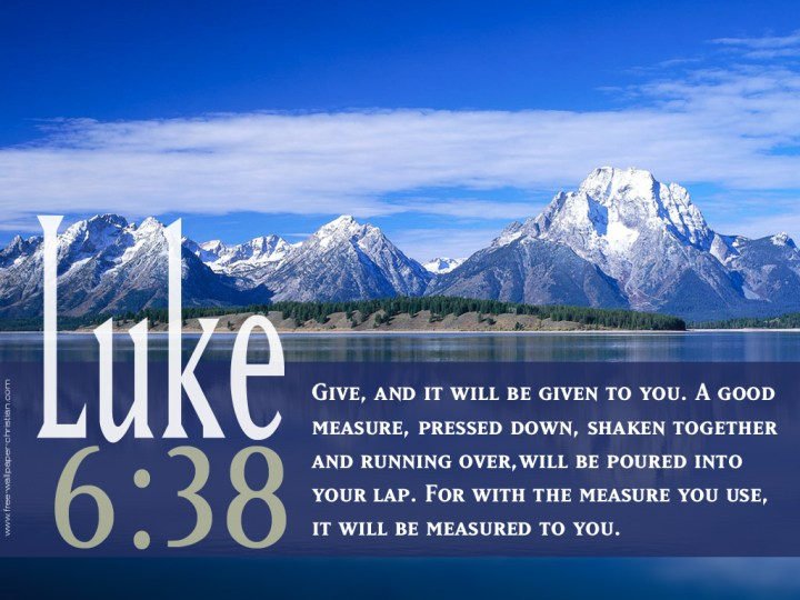 Inspirational Bible Verses. Strength Quotes From The Bible. View ...