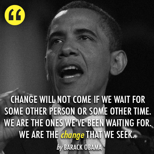 Barack Obama Quotes The 15 Most Inspirational Sayings Of