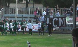 "Argentina Arma Massese 1 - 2 Highlights del 16/10/16, settima giornata serie ""D"" girone ""E"" di Umberto Meruzzi"