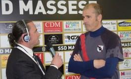 Video intervista esclusiva a R. Sannino, dopo Massese - Sestri Levante 4 - 1 del 26/03/17