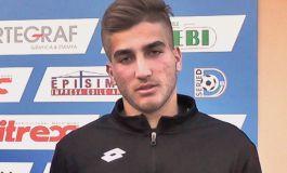 Sporting Trestina - Massese 1 - 0 Intervista ad A. Carniato del 20/10/18