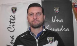 Viareggio 2014 - Massese 2 - 2. Intervista a L. Pagliuca dello 08/12/18