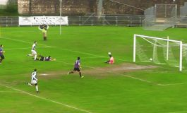 Massese – Camaiore 1 – 2. Highlights di Umberto Meruzzi del 27/11/19