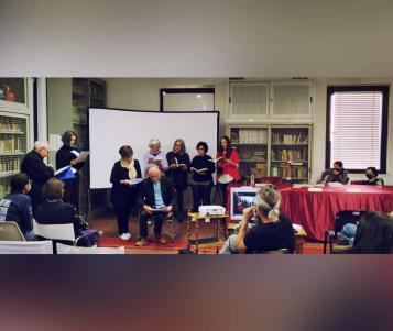 MASSA - Si è conclusa la rassegna culturale dell'Archivio di Stato