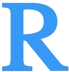 R-bloggers favicon