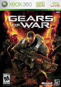 Gears of War - Box
