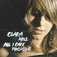 Clara Hill – All I Can Provide