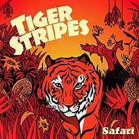 Tiger Stripes - Safari