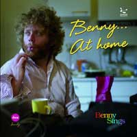 Benny Sings - Benny...At Home