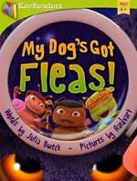 JD_Dog_Got_Fleas