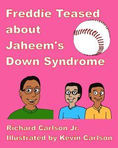 DownSyndromeChildrensBook